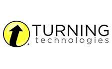 turning logo